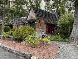 Cabin 2 historic unit