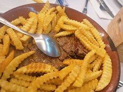 Comida portuguesa raiz