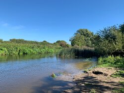 Stour Valley Nature Reserve