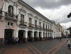 Plaza Grande
