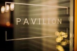 Now Open! Pavilion...