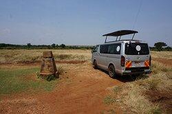 Expedition Kenya Safari Custom Safari Van for Mid range priced safari experiences
