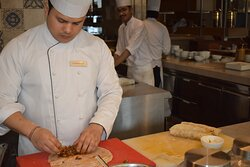 Amritsar Kitchen