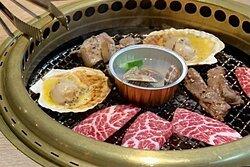 安平燒肉 (旺角) AnPing Grill (Mong Kok)