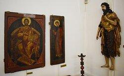 Музей церковных ценностей