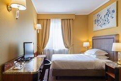 Camera Singola con French Bed
