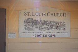 St.Louis Catholic Church