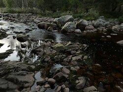 Øksna-elva