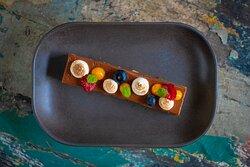 Award winning Greek restaurant Nostos in Brighton and Hove