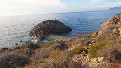Isla de la Torrosa