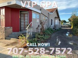 Vip Spa, is an asian massage spa designed to help you reduce stress, relieve build up chronic pain, and increase the overall quality of your life! We specialize in multiple affordable, customized treatments to meet the needs of a wide variety of clients in a peaceful setting! We are proud to be providing Authentic Asian Massage therapy services in our beloved community of Santa Rosa, CA!