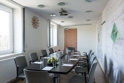 Scandic Gdansk conference meeting room Turku boardroom