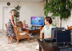 Aston Waikiki Sunset - Hospitality Room