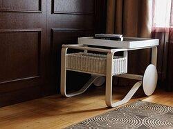 Aalto suite detail