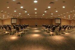 Djerba meeting room