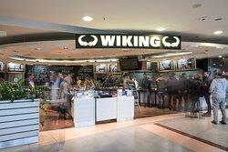 WIKING Restauracje - Dom Mody Klif Warszawa