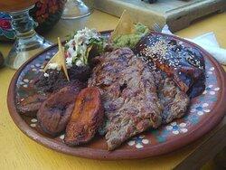 Verdadero sabor mexicano.💕