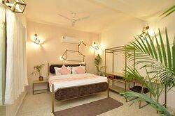 Magha Room