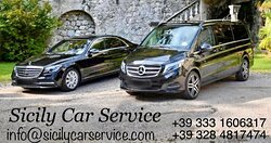 Sicily Car Service