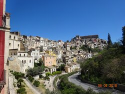 View of Ragusa Ibla - Ragusa, Sicily