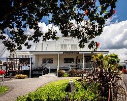 Mercury Bay Museum