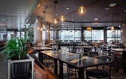 Scandic Kuopio Restaurant and Bar