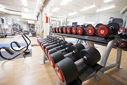 Scandic Kuopio Gym
