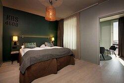 Scandic Kristiansand Bystranda room