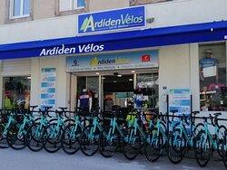 Ardiden Velos