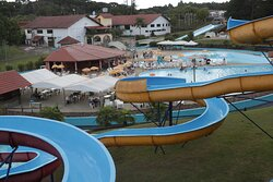 Parque Aquático Treze Tílias