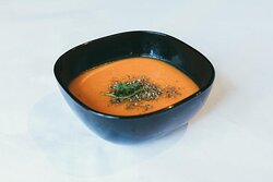 Dolan Lentil Soup (Veggie)