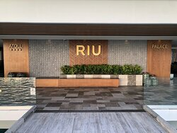 Around resort