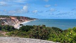 Paraíba tem paraísos melhores do que Tambaba !!