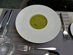 銅鑼灣如心海景酒店 Set Lunch