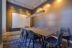 Zleep Hotel Prindsen Roskilde, Denmark - Meeting Room