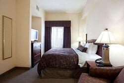 One Bedroom Suite - King Bed