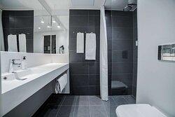 Zleep Hotel Copenhagen Arena, Denmark - Bathroom