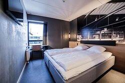 Zleep Hotel Copenhagen Arena, Denmark - Standard Room