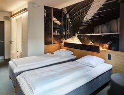 Zleep Hotel Copenhagen Arena, Denmark - Standard Twin Room