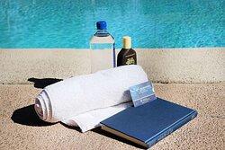 Pool Items