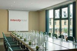 IntercityHotel Augsburg, Germany - Meeting room