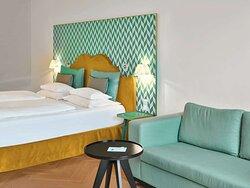 MAXX by Steigenberger Vienna, Austria - Deluxe Plus room