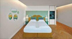MAXX by Steigenberger Vienna, Austria - Bedroom