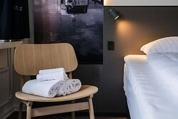 Zleep Hotel Ishoj, Denmark - Standard Room