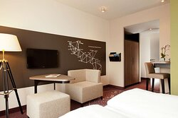 Steigenberger Parkhotel, BraunschweigBrunswick, Germany - Guest Room