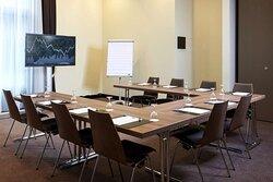 Steigenberger Parkhotel, BraunschweigBrunswick, Germany - Meeting Room
