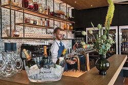 Steigenberger Alsik Hotel & Spa, Sonderborg - Bar