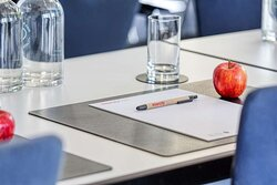 IntercityHotel Freiburg, Germany - Meeting room