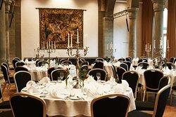 Steigenberger Inselhotel, Constance, Germany - Ballroom