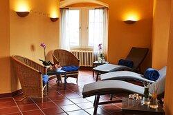 Steigenberger Inselhotel, Constance, Germany - Relax Area